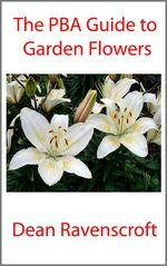 PBA guide to garden flowers